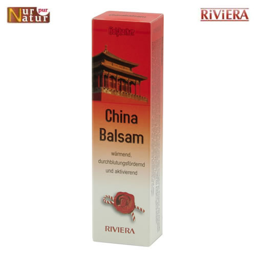 Chinabalsam 35 ml