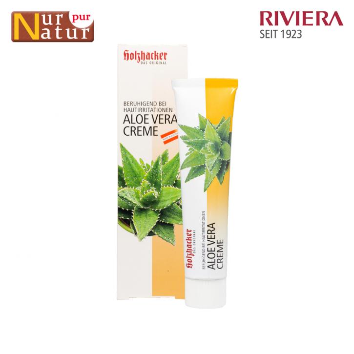 Aloe Vera Creme 75 ml