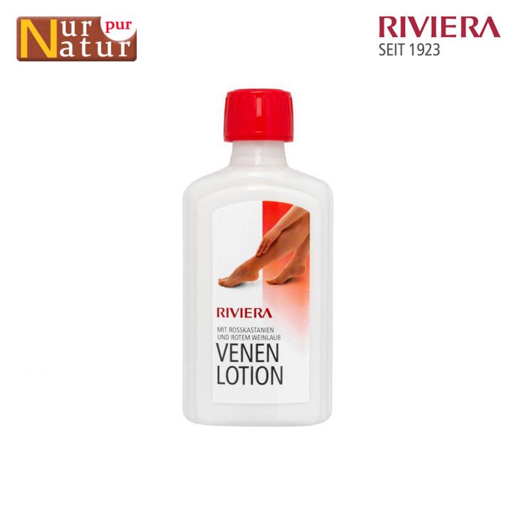 Venenlotion 250 ml
