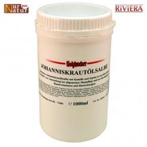 Johanniskrautölsalbe 1000 ml