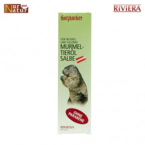 Marmot Oil Cream 75 ml