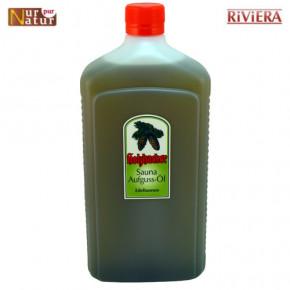 Sauna Aufguss-Öl Edeltanne 1000 ml