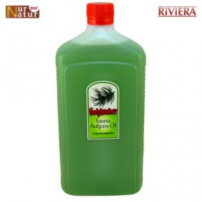 Sauna Aufguss-Öl Latschenkiefer 1000 ml