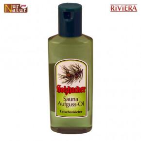 Sauna Aufguss-Öl Latschenkiefer 100 ml