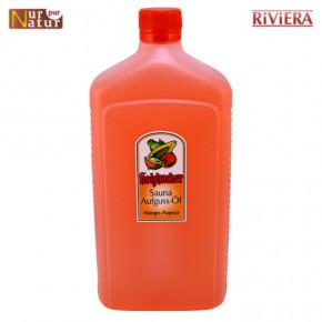 Sauna Aufguss-Öl Mango-Papaya 1000 ml