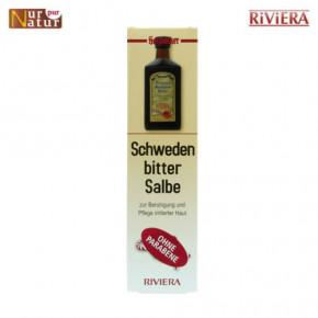 Riviera Schwedenbittersalbe 75 ml
