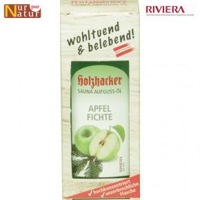 Sauna Aufguss-Öl Apfel-Fichte 75ml
